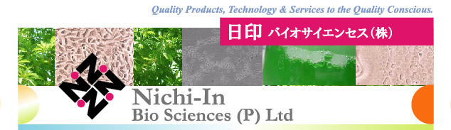 Nichi-In Bio Sciences Pvt ltd
